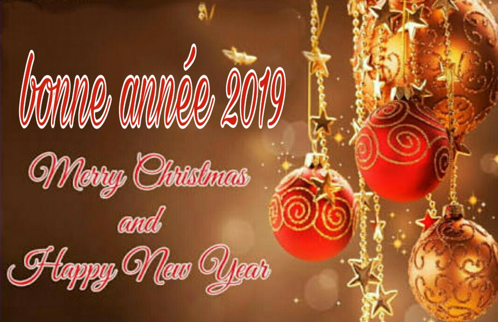 Happy New Year Wishes In French Language 2019 Happy New Year