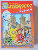 Carcassonne junior, 999 Games