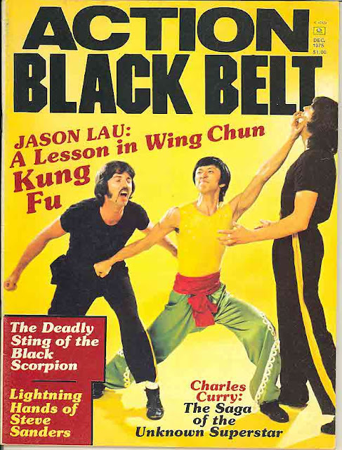 A To Z Auction >> Vintage Kung Fu Fighting Covers ~ vintage everyday