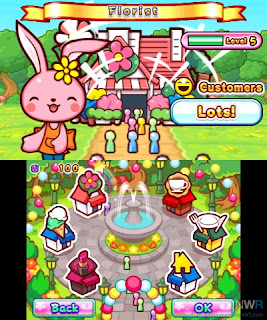 Free Download Gardening Mama 2 Forest Friends 3DS .CIA