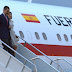 Los reyes de España llegan mañana a la Argentina en visita de Estado