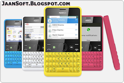 WhatsApp Messenger SiS For Symbian Latest