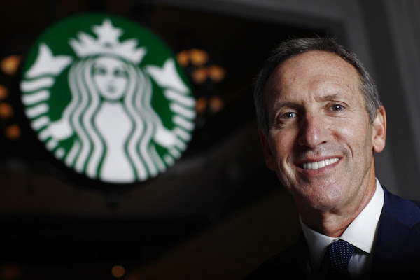 Howard Schultz