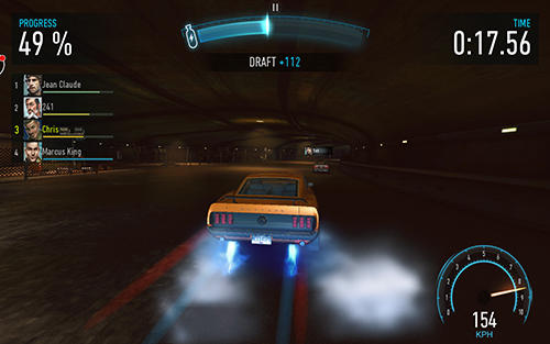 Need For Speed EDGE Mobile v 1.1.165526 Apk Full