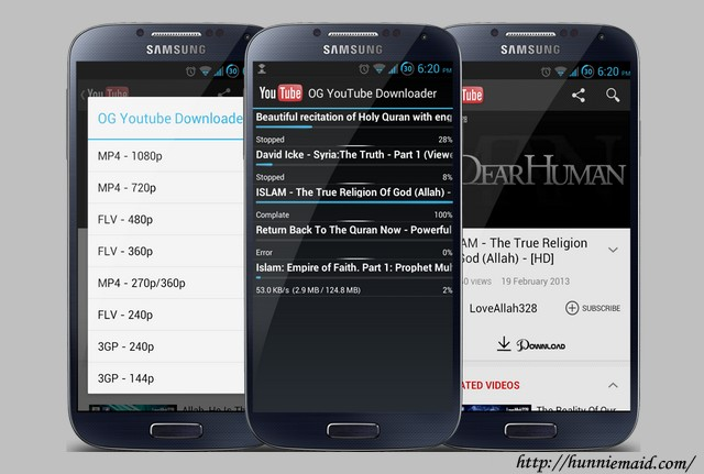 Best Free Music Downloader For Android