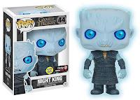 Funko Pop! Night King GITD