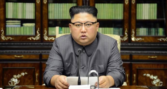 """Corea del Norte dice que usará sus armas nucleares """"como última opción"""""""