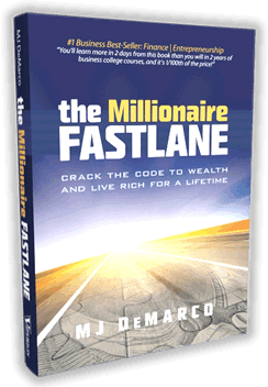 Millionaire Fastlane (Wealth and Rich code)