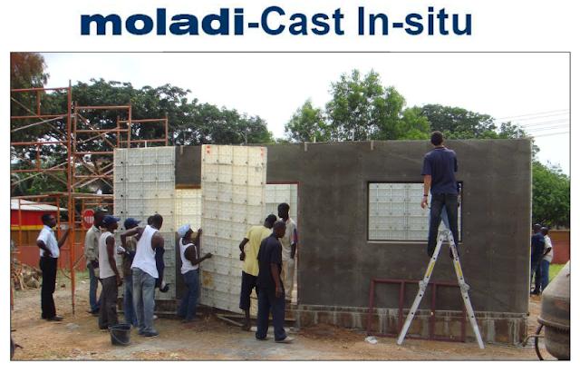 alternative building methods