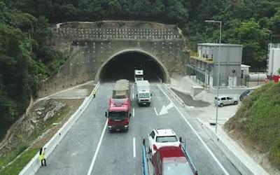 Com a duplicação da Serra do Cafezal, Régis vira alternativa para viagem ao litoral sul paulista