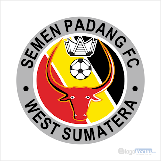 Semen Padang Logo vector (.cdr) Free Download