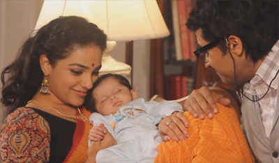 24 Special Promo 2 | Laalijo | Making Video | Nithya Menen | Suriya | AR Rahman