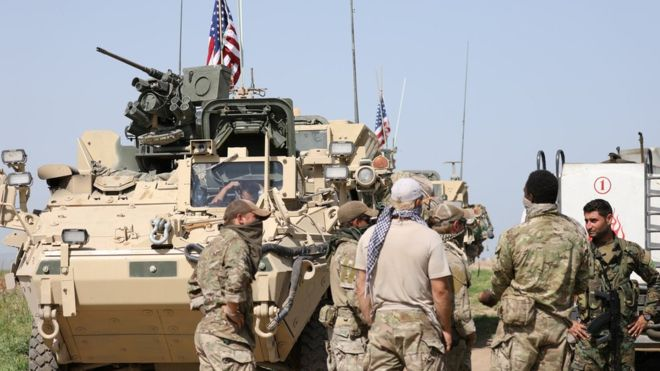 US to arm Kurds fighting IS in Syria