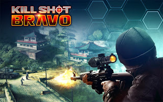Kill Shot Bravo v4.1 Apk