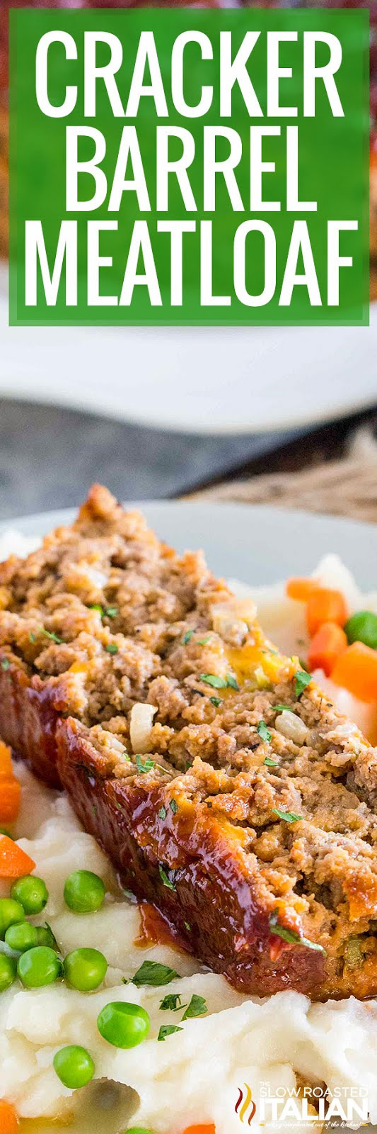 2 Lb Meatloaf Recipe With Crackers : meatloaf, recipe, crackers, Cracker, Barrel, Meatloaf, Recipe, Video