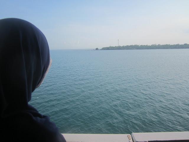 laut karimun