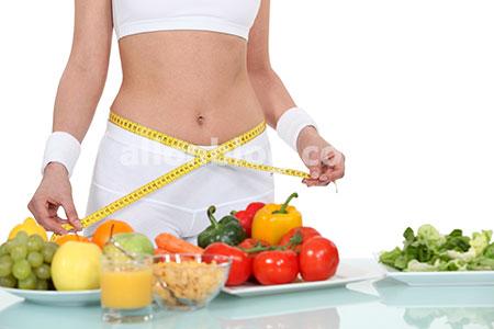 Seminggu Sehat Dengan Diet