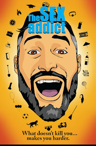 The Sex Addict Poster
