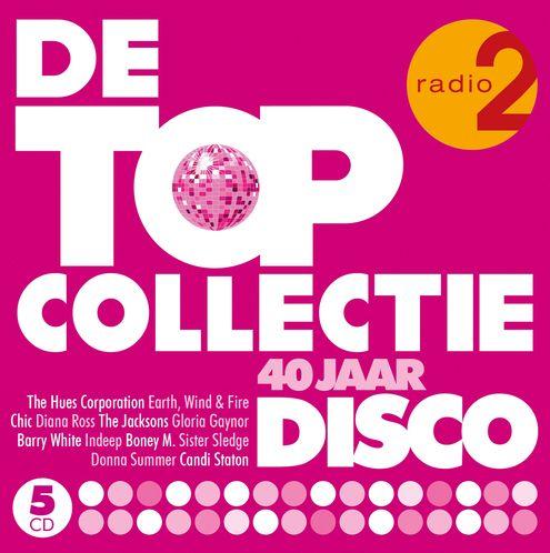 40 Jaar Disco