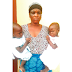 Beggar caught with rented twins in Lagos
