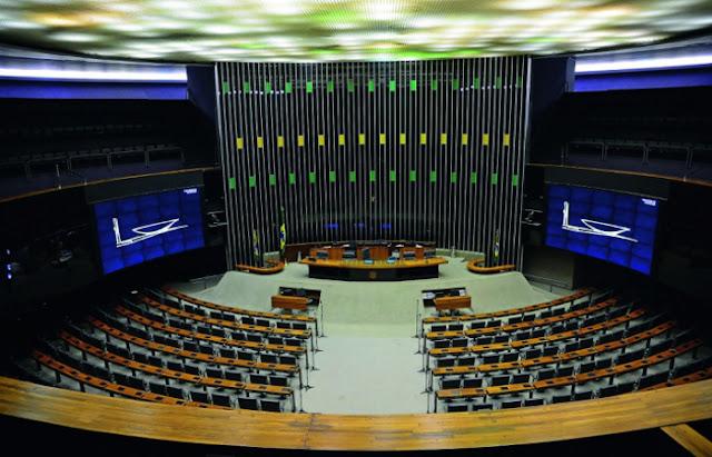 Centrão reage a investida do PSL pelo comando da Câmara dos Deputados
