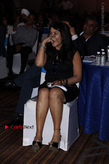 Ekta Kapoor Anurag Kashyap & Ramesh SippyAt at FICCI FRAMES 2017  0010.JPG