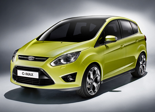 Car Overview: 2013 Ford Fiesta