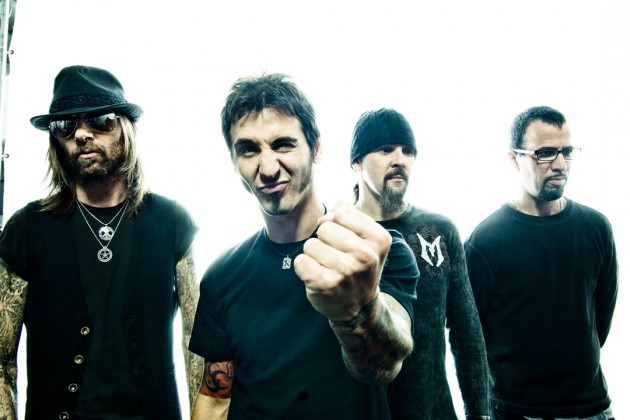 godsmack torrent
