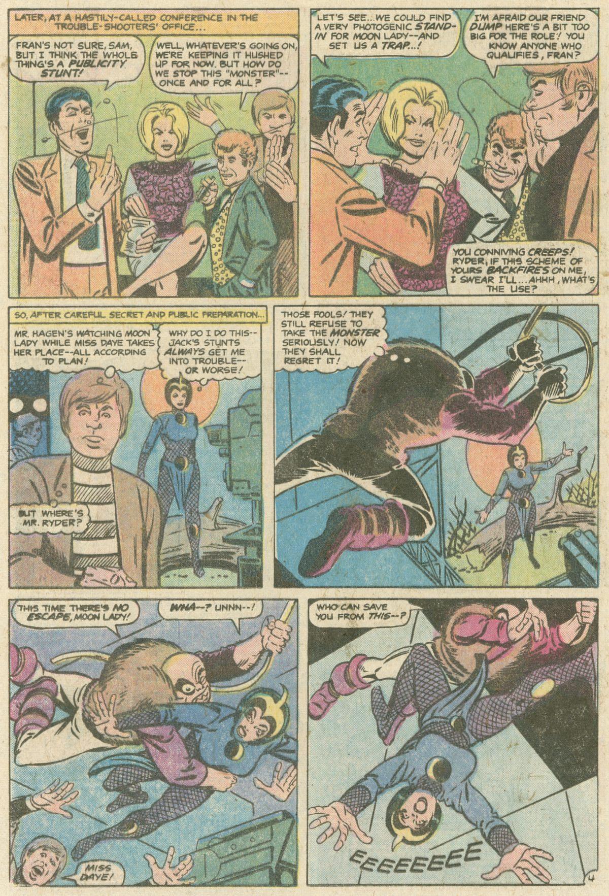 Read online World's Finest Comics comic -  Issue #249 - 46