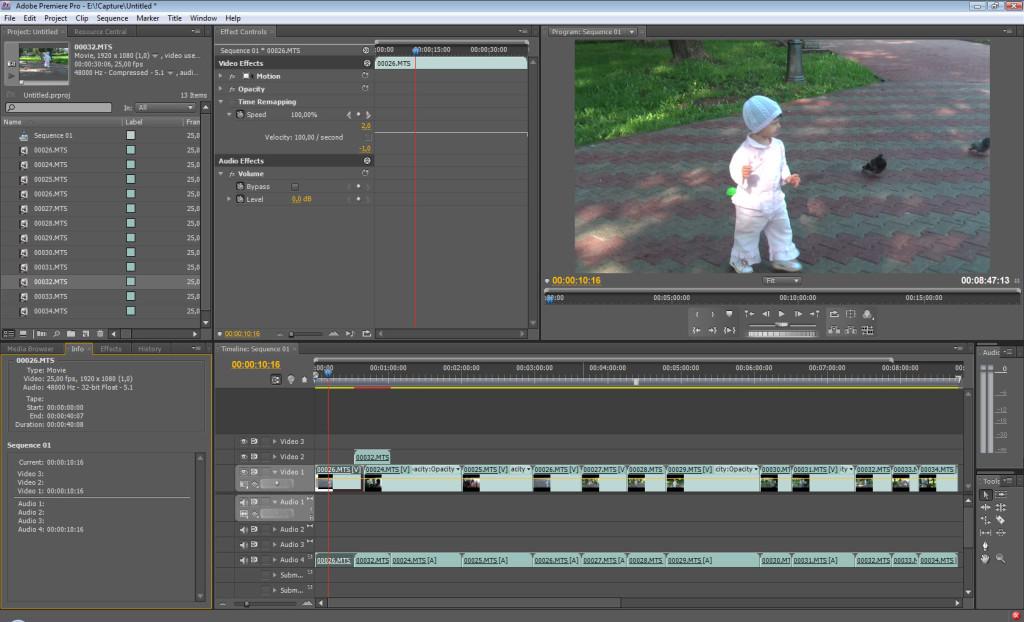 adobe premiere pro cs4 32 bit free download