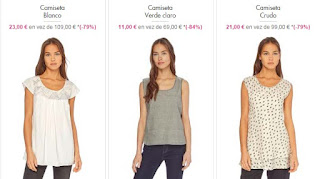 camisetas para mujer 1