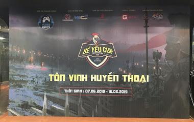 [AoE] Chùm ảnh: Những diễn biến trong ngày thi đấu đầu tiên giải đấu AoE Bé Yêu cup 2019