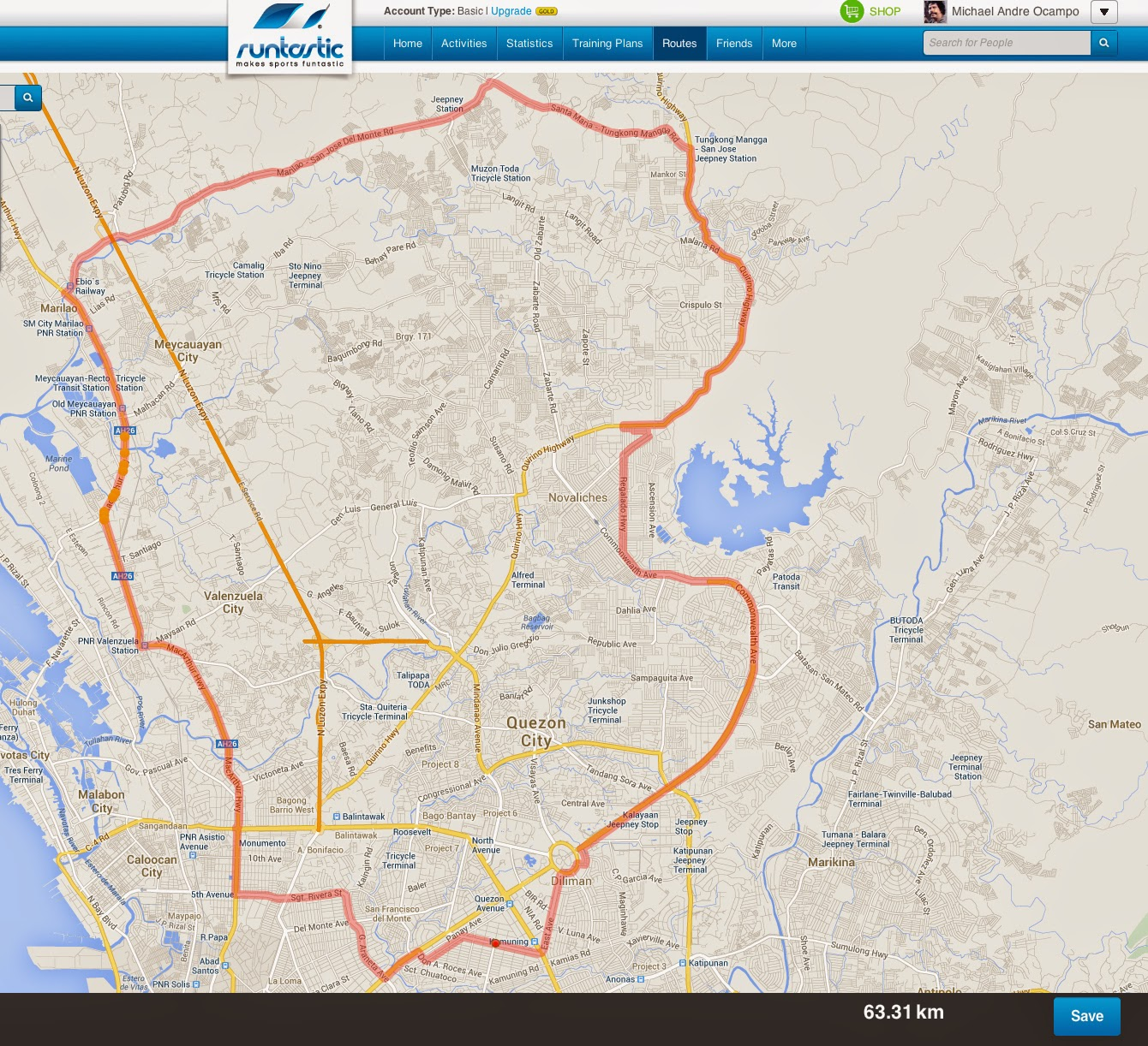 Amgen San Jose Route Map Picture Ideas References