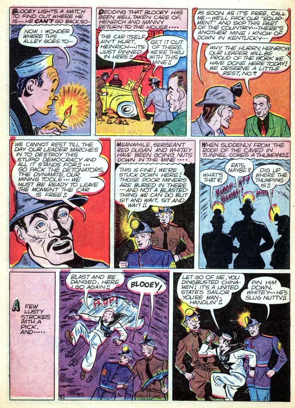Read online All-American Comics (1939) comic -  Issue #22 - 62