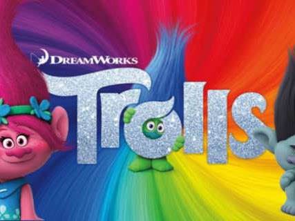 TROLLS Delights Inspired Cupcakes & A Giveaway