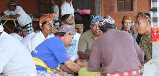 Megibung, Tradisi Makan Bersama Dari Bali