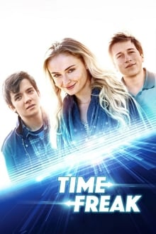Watch Time Freak Online Free in HD