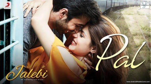 Jalebi 2018 Bollywood Full Movie 720p HDrip