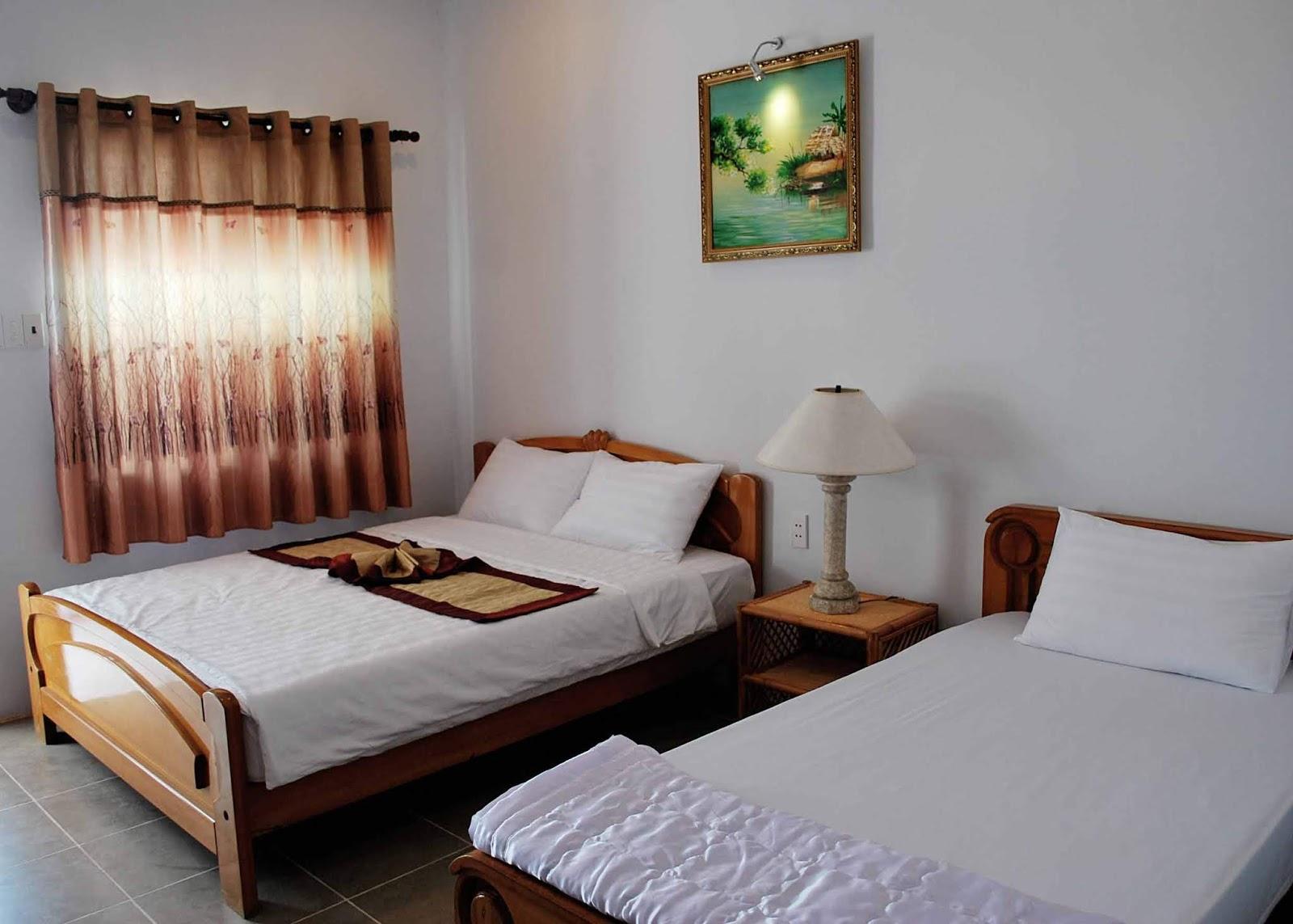 10 khách sạn Côn Đảo giá rẻ, gần biển, đẹp không lo hết phòng