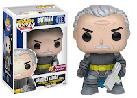 Funko Pop! Unmasked Batman