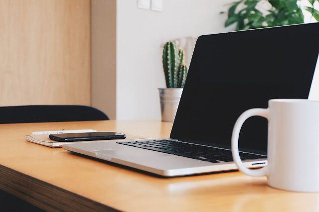 5 Tips Sederhana Rubah Ruang Kerja Jadi Lebih Produktif
