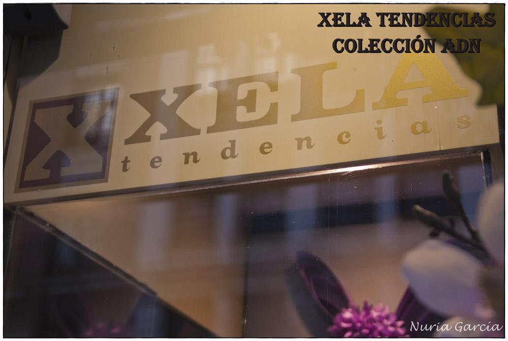 Xela Tendencias: Colección ADN