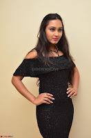 South Actress Amulya in short black dress at Kalamandir Foundation 7th anniversary Celebrations ~  Actress Galleries 020.JPG