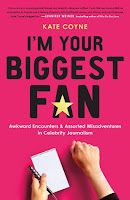 Review: I'm Your Biggest Fan by Kate Coyne