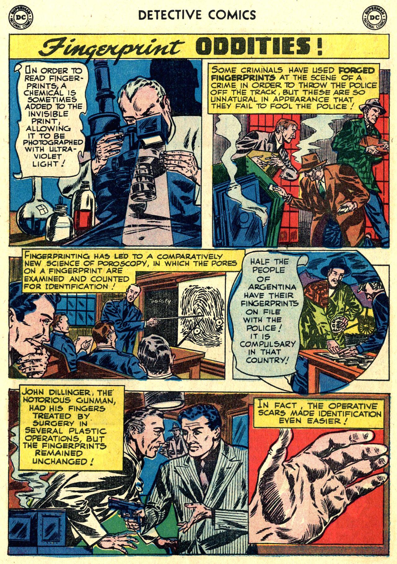 Detective Comics (1937) 266 Page 25