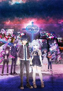 Download Hand Shakers Subtitle Indonesia Batch Episode 1 – 12