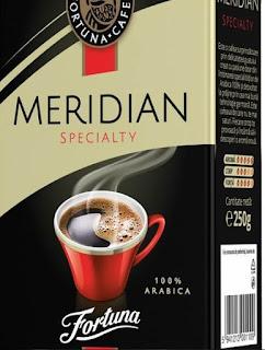 pareri forumuri cafea meridian speciality de la fortuna cafe