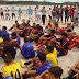 Atletas de Baixa Grande, Ipirá e Capela são aprovados em avaliação do Bahia de Feira