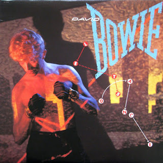 LACN - mémoire de musique - david bowie let's dance