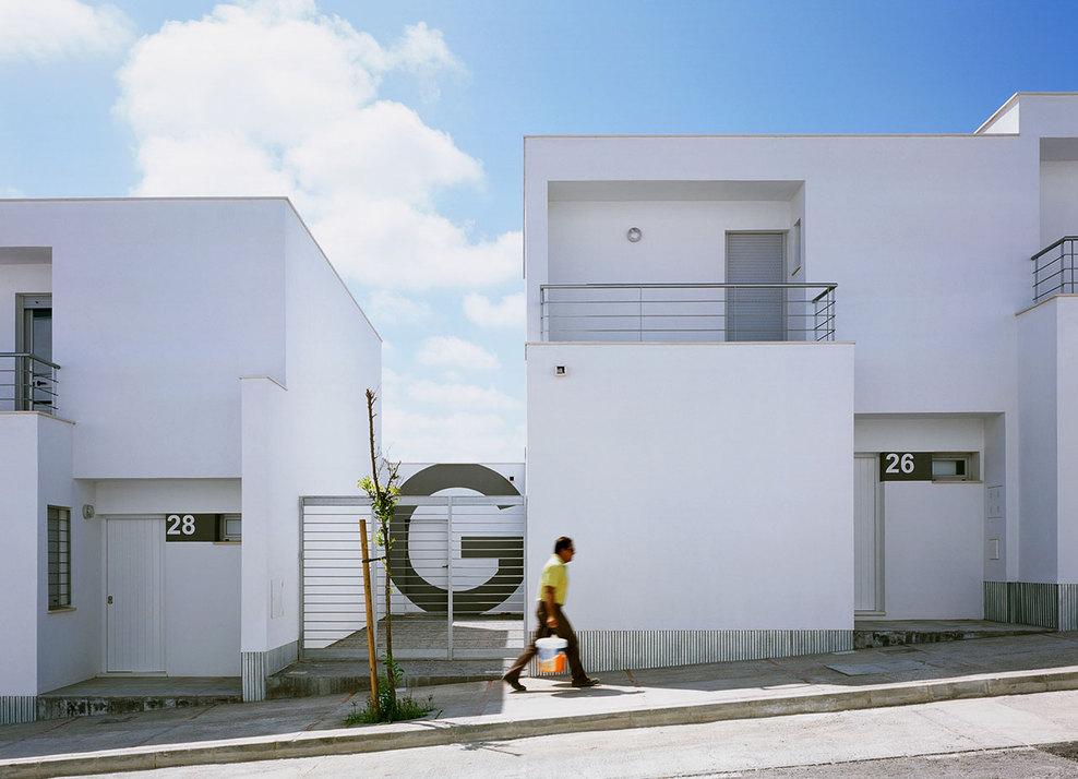 32 vpo de mediomundo arquitectos arquitectura y dise o for Arquitectura y diseno de casas